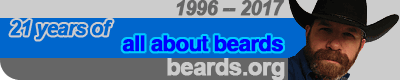 all about beards - beards.org