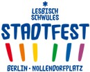 Lesbian and Gay City Festival Berlin 2017