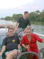Boat trip 2003: Photo 17 (38 KB)