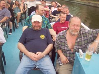 Boat trip 2003: Photo 19 (66 KB)