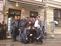 Bears' Walk Berlin - Easter 2001: Photo 5 (52 KB)