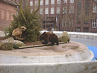 Bears' Walk Berlin - Easter 2001: Photo 10 (50 KB)